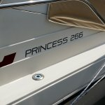 naamstickers | Princess 266 Riviera