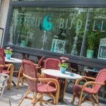 decoratie stickers | Belettering op ramen