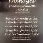 naamstickers | fromages