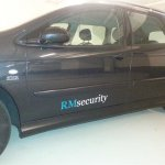 stickers auto | RMsecurity