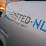 stickers auto | belettering op auto