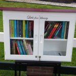 naamstickers | Little free library