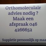 decoratie stickers | Orthomoleculaire therapie
